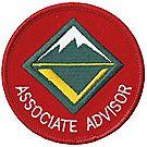 Venturing Leader Emblem - Associate