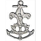 Sea Scout Leader Mini Pin