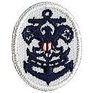 Sea Scout Collar Emblems