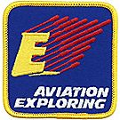 Explorer Aviation Emblem