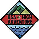 National High Adventure Emblem