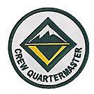 Venturing Crew Quartermaster Emblem