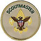 Scoutmaster Emblem
