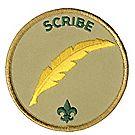 Scribe Emblem