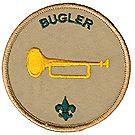 Bugler Emblem