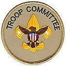 Troop Committee Emblem