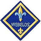 Webelos Rank Emblem