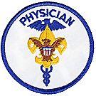 Physican Emblem