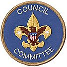 Council Committee Emblem