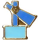 Webelos Scientist Pin