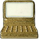 Webelos Communicator Pin