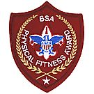 BSA® Physical Fitness Award