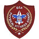 BSA® Physical Fitness Award