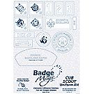 Badge Magic® Patch Adhesive Kits