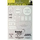 Badge Magic® Leader Uniform Kit