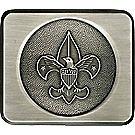 Universal Emblem Belt Buckle