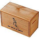 Scouting Memorabilia Box