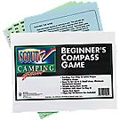 Beginner's Compass Game