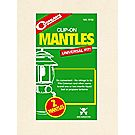 Coghlan's 0132 Clip-On Mantles - 2-pack