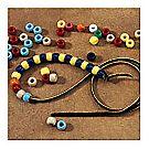 Pony Beads, 100 count