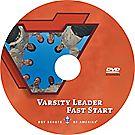 Varsity Leader Fast Start DVD
