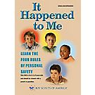 It Happened to Me DVD (Ages 6-9)