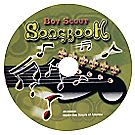 Boy Scout™ Songbook CD