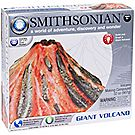 Smithsonian® Giant Volcano Science Kit