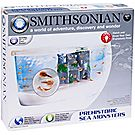 Smithsonian® Prehistoric Sea Monsters Science Kit