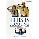 This is Scouting Spanish-English DVD
