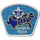 Southern Region Emblem