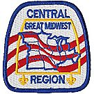 Central Region Emblem
