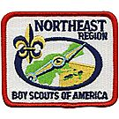 Northeast Region Emblem