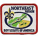 Northeast Region Emblem