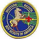 Western Region Emblem