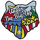 Cub Scouts® Under The Big Top Emblem