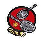 2011 Cooking Emblem