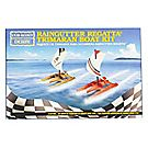 Raingutter Regatta® Racing Trimaran Kit