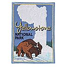 National Park Service Emblems