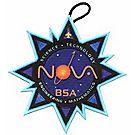 NOVA Cub Scouts® Emblem