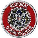 Regional Commissioner Emblem