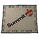 Summit Bechtel Reserve™ Blanket