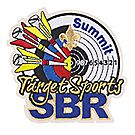 Summit Activity Target Sports Emblem