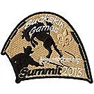 Jamblog Emblems-Buckskin Games - #4