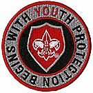 Youth Protection Emblem