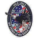 Eagle Scout® Centennial Jacket Emblem