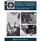 District Committee Training Workshop Pamphlet