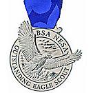 Medal NOESA Awd