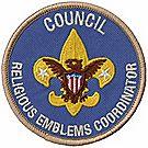 Council Religious Emblems Coordinator