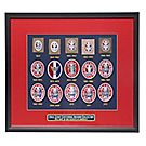 Eagle Scout® Emblems Centennial Wall-Art